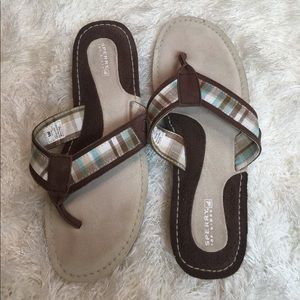Sperry Top-Sider Shoes - Sperry Top-Sider flip flops