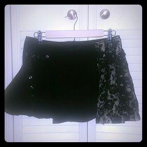 Tripp nyc Dresses & Skirts - Black  mini skirt