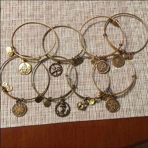 Jewelry - Alex and anni bracelets