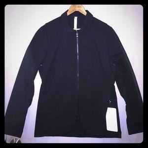 lululemon athletica Other - Lululemon Men's Track Blazer Jacket - NEW w/tags