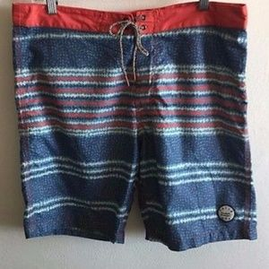 Katin Other - Katin surf swim trunks