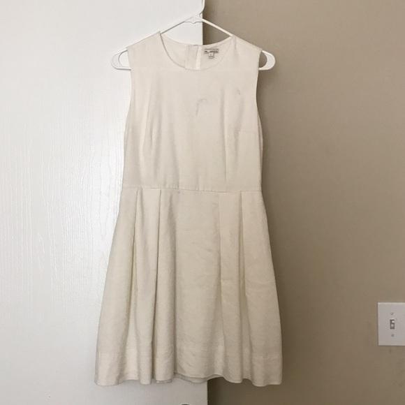 1f424251a29 GAP Dresses   Skirts - Gap Women s White Linen Dress Sz. 4