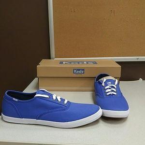 bdf60ca093828 Keds Shoes - Keds Men s Champion Army Twill Canvas Shoe