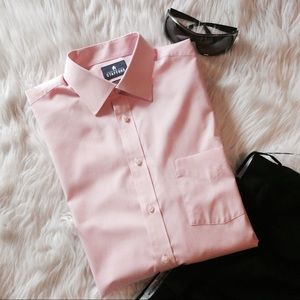 Confident Men Wear Pink!