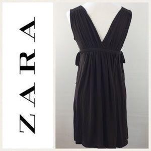 Zara Dresses & Skirts - Zara Sleeveless Tunic / Dress