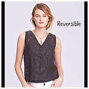 Banana Republic Tops - 30% OFF BUNDLES✨Banana Republic Embroidery Top✨