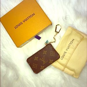 1d7f7d8b6e4c Louis Vuitton Bags - Brand new LV Change  key pouch. W  box
