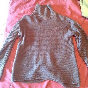 Simply Vera Vera wang turtleneck sweater