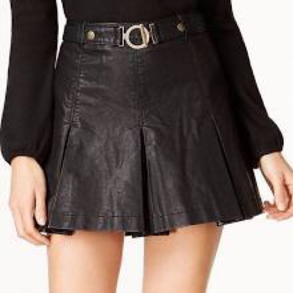 Free People Dresses & Skirts - Free People Women's Lost In The Light Mini Skirt