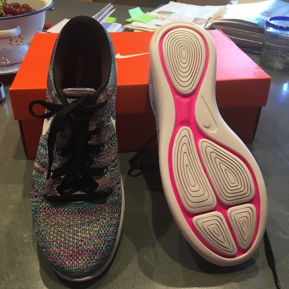 Nike Free Flynit   Womans Shoes Where To Buy