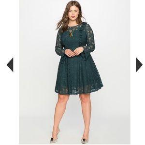 Eloquii Dresses & Skirts - Eloquii Lace Dress