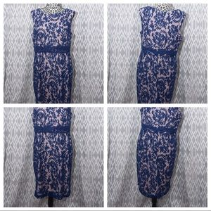 Adrianna Papell Dress Size 16