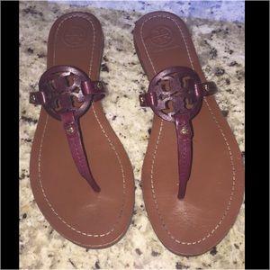 Tory Burch Shoes - Tory Burch Mini Miller Sandal