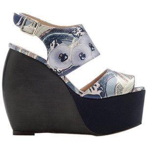 SUNO Shoes - Suno Platform Sandals