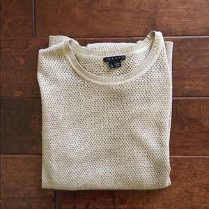 Theory Roblina Fine Breath Pullover Sweater