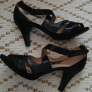 Naturalizer Shoes - Naturalizer dress sandals NWOT
