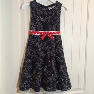 Rare Editions Other - Rare Editions Girls Summer Dress 6X