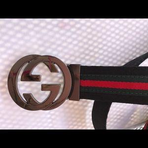 Other - Designer belt