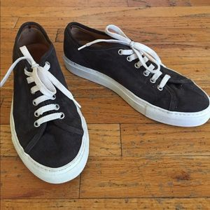 Common Projects Shoes - WOMAN BY COMMON PROJECTS | Low Achilles | Size 37