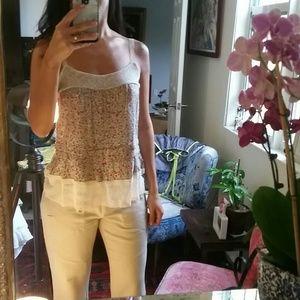 Romantuc blouse
