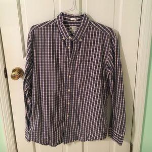 J. Crew Other - JCrew Men's shirt