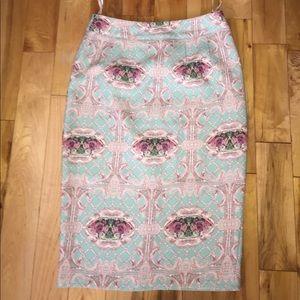 BLAQUE LABEL Dresses & Skirts - Blaque label pencil skirt