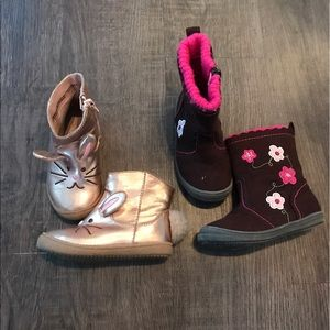 Other - Bundle of boots
