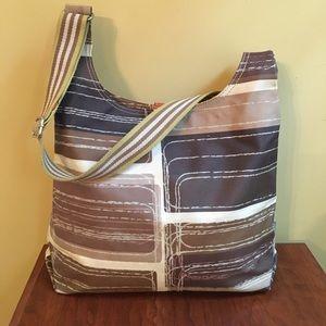 Orla Kiely Handbags - Rare Orla Kiely for Tate Gallery Color Block Bag