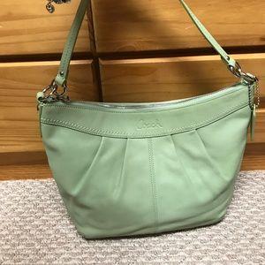 New large Coach bag #3764