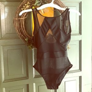 Other - Black swim suit