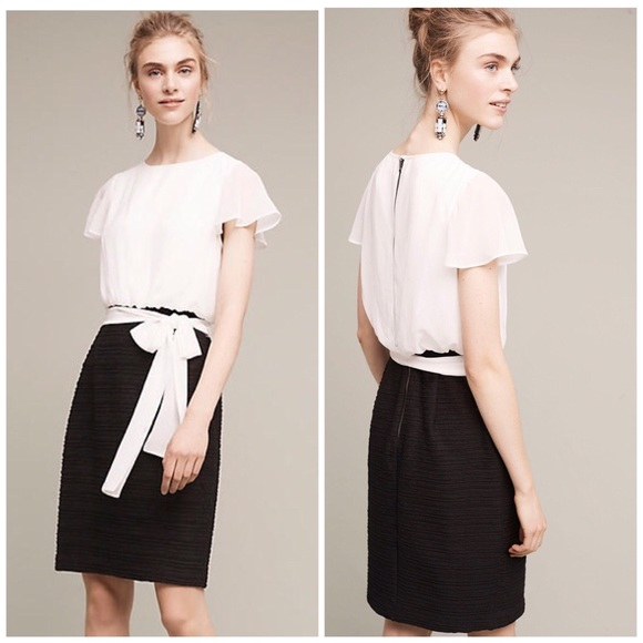 de59fe994a2f Anthropologie Dresses | Gervaise Dress By Maeve Nwt | Poshmark