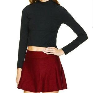 NWT Aritzia Talula Vanderbilt Skirt