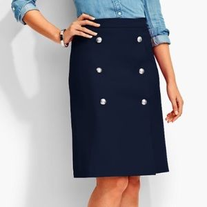 Talbots Dresses & Skirts - Sale // Talbots Petite Skirt