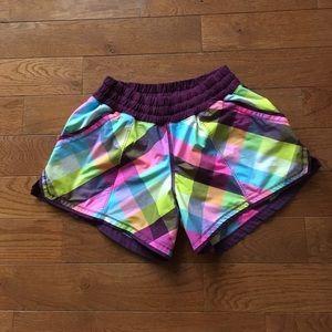 lululemon athletica Pants - 🔥Lululemon Shake & Break Shorts-HTF🔥