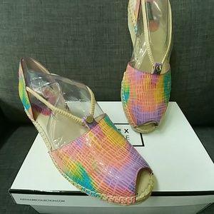 Alex Marie Shoes - 🔥🆕 Host P🐣Alex Marie Sidd multicolor sandals🔥