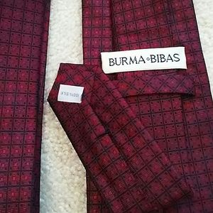 BURMA BIBAS Accessories - BURMA BIBAS tie