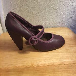 Seychelles high-heels