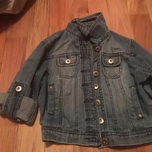 Highway Jeans Jackets & Blazers - Denim jacket