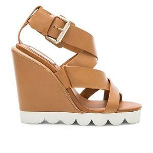 See by Chloe Shoes - See By Chloe Platform Wedges LIKE NEW