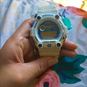G-Shock Accessories - G-shock watch