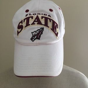 Top of the World Other - Florida State Men's Cap