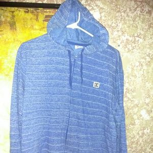 DC Other - DC zip up hoodie
