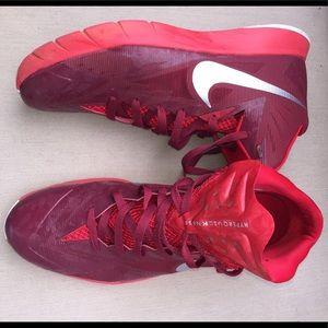Nike Other - Nike Lunarlon Hyperquickness