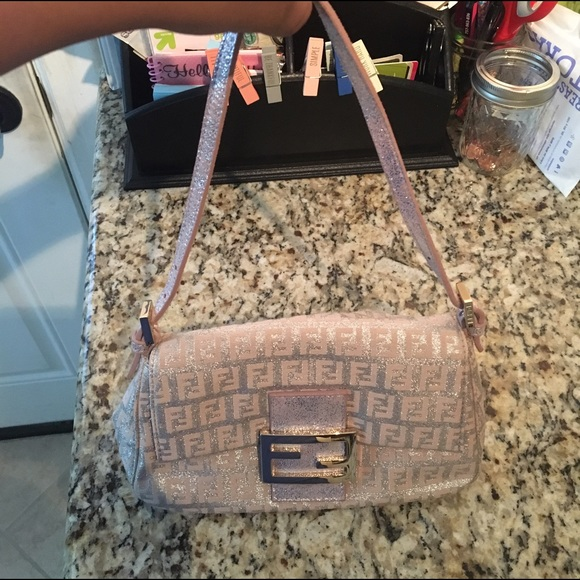 3038c674b9 Fendi Handbags - Fendi baguette💗Priced for quick sale💗