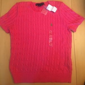 Ralph Lauren Sweaters - Sweater, Ralph Lauren Sport