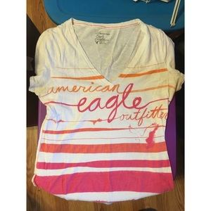 American Eagle Outfitters Tops - AE shirt