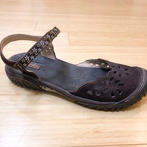 Jambu Shoes - JAMBU off road sandals, 8. Awesome!!