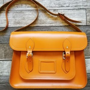 The Cambridge Satchel Company Other - THE CAMBRIDGE SATCHEL CO unisex satchel