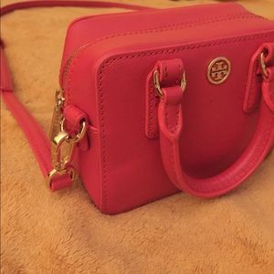 Tory Burch Handbags - Authentic ! Price is firm, cross body bag