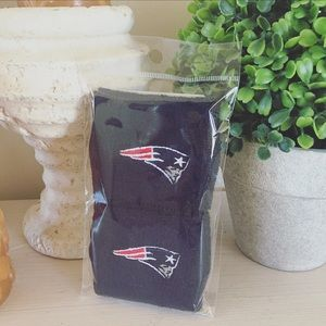 Nike Other - NWT patriots sweat bands